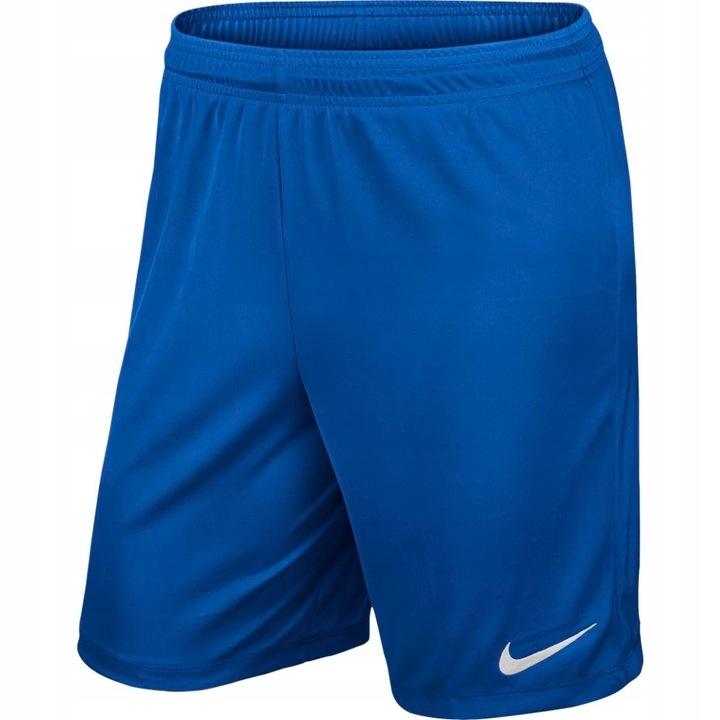 Spodenki męskie Nike Park II Knit Short 2XL! 9648092098 Odzież Męska Spodenki OA BRAEOA-8