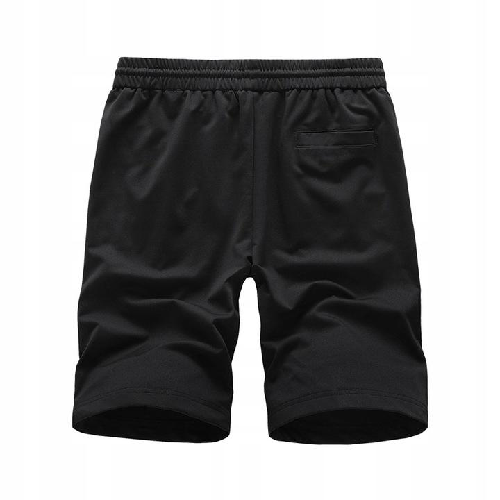 Szorty męskie Męskie spodenki sportowe spodnie z n 9625082478 Odzież Męska Spodenki PQ VNHVPQ-3
