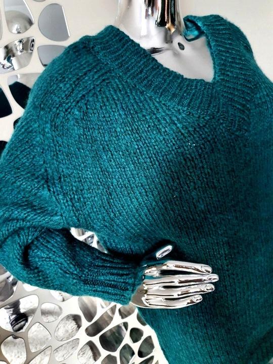 COCOMORE Sweter Nowosc MUST HAVE! 9779989130 Odzież Damska Swetry ED AAARED-1