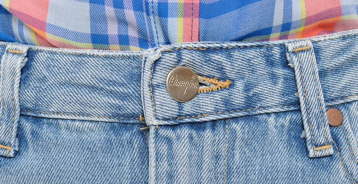 WRANGLER spodnie jeans RETRO STAR FLARE W28 L30 8926580872 Odzież Damska Jeansy SI AQTUSI-9