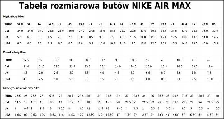 BUTY MĘSKIE NIKE AIR MAX AXIS SEQUENT 90 SHOX 9879604864 Buty Męskie Sportowe TX MYIPTX-4