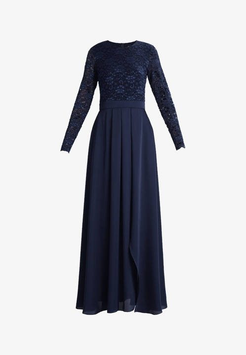 Sukienka SWING 9684674736 Odzież Damska Sukienki wieczorowe EV ZFGFEV-3