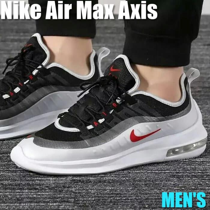 NIKE AIR MAX AXIS AA2146 009 r. 42,5 9830437382 Buty Męskie Sportowe EE NAYQEE-6