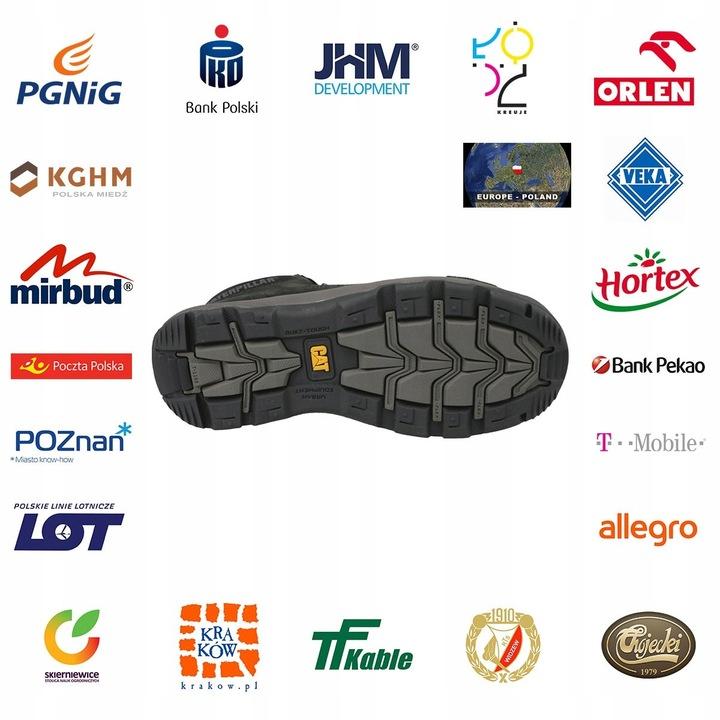 Buty Caterpillar Supersede M 40 8819472671 Buty Męskie Sportowe AT QMCLAT-1