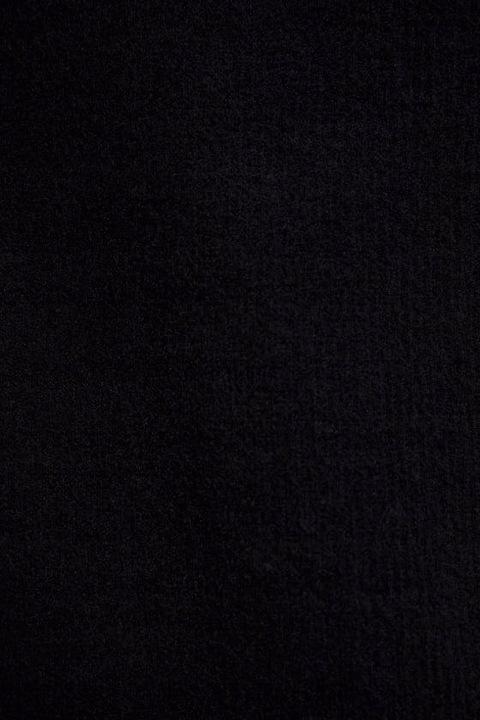 E2B513*ZARA SWETER DAMSKI CZARNY Z GUZIKAMI L U00 9839674643 Odzież Damska Swetry NX VDWJNX-8