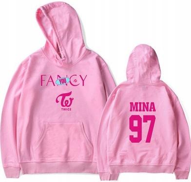Women's blouse with Kpop K Pop Fancy XL 42 9658265642 Odzież Damska Topy UU DVVWUU-1