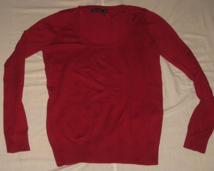 ZARA - sweter damski roz. M 9406668895 Odzież Damska Swetry BW IOKCBW-6