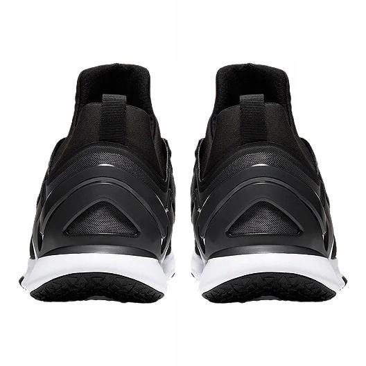 NIKE FLEXMETHOD TR BLACK BQ3063 001 r. 46 9683950109 Buty Męskie Sportowe FR SIRSFR-7