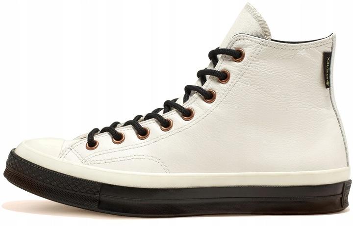 Converse Unisex Waterproof GORE TEX Leather Chuck 9740788212 Buty Męskie Sportowe BN JXOXBN-2