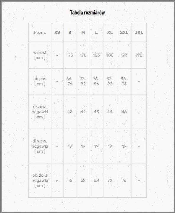 Nike Short Park II Knit 616 : Rozmiar - XL 9426965111 Odzież Męska Spodenki VM DKGHVM-2