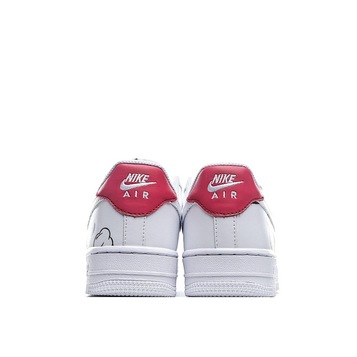 NIKE AIR FORCE 1 Low Casual Mickey Mouse shoes 9838320505 Buty Męskie Sportowe YD MCNZYD-8