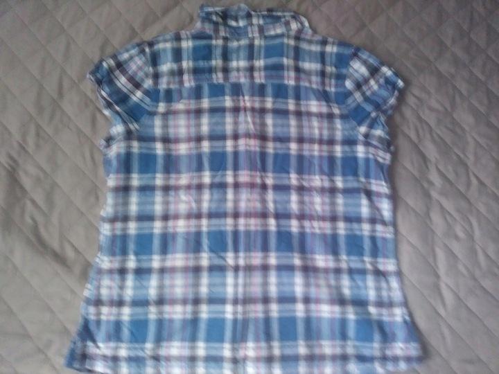 Bluzka roz 42 9359790245 Odzież Damska Bluzki UE MTYLUE-6