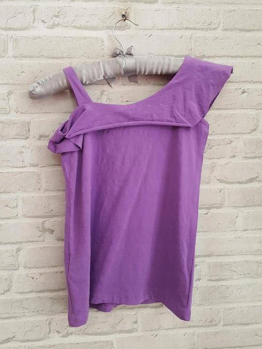 Bluzka dla dziewczynki ZARA 9/10lat NOWA 9869290497 Dziecięce Odzież ED TKUVED-6