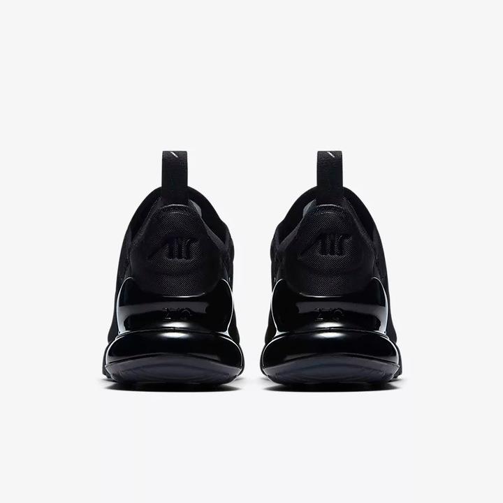 Nike Air Max 270 AH6789 006 ALL BLACK 9699607477 Buty Męskie Sportowe AI RNTJAI-8