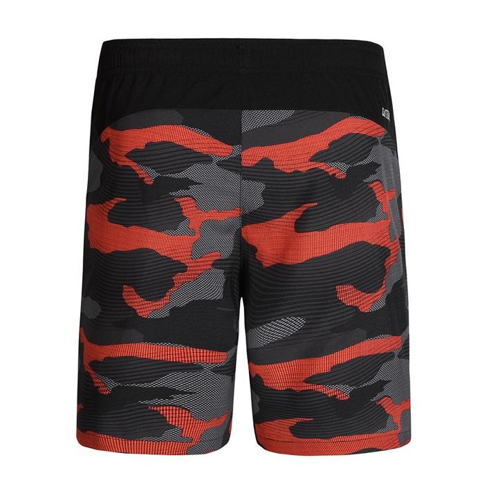 Szorty męskie Letnie męskie spodnie ze średnim sta 9625091736 Odzież Męska Spodenki PL ONILPL-5