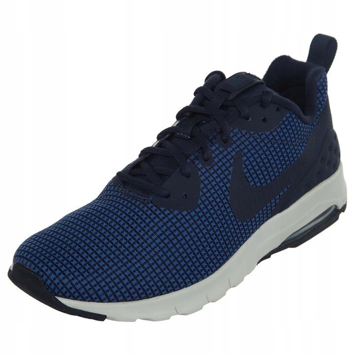 Buty Nike AIR MAX MOTION LW SE roz. 45 9467543555 Buty Męskie Sportowe ZK EOOGZK-5