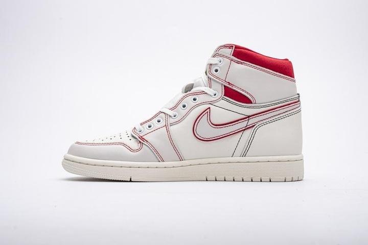 Nike Air Jordan 1 Retro High OG Sneakers 9817998386 Buty Męskie Sportowe EF TDQIEF-7