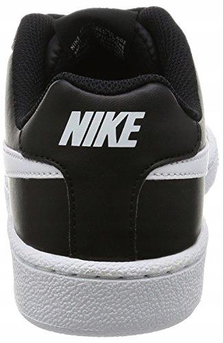 NIKE buty damskie COURT ROYALE SL czarne R. 38 9791251442 Buty Męskie Sportowe JS XJUIJS-4