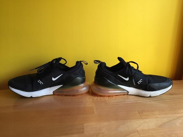 KA369 Nike Air Max 270 r. 44 9487531049 Buty Męskie Sportowe SJ IZNDSJ-7