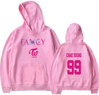 Women's blouse with a Kpop K Pop Fancy XS 34 9658260149 Odzież Damska Topy XJ RFYQXJ-1