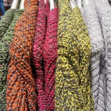 COCOMORE sweter UNICORN żÓłty limonka 9202287619 Odzież Damska Swetry QL SSARQL-2