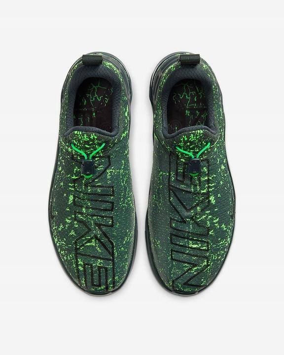 Buty Nike REACT METCON rozmiar 44 ORYGINALNE 9623340516 Buty Męskie Sportowe QM OJULQM-4