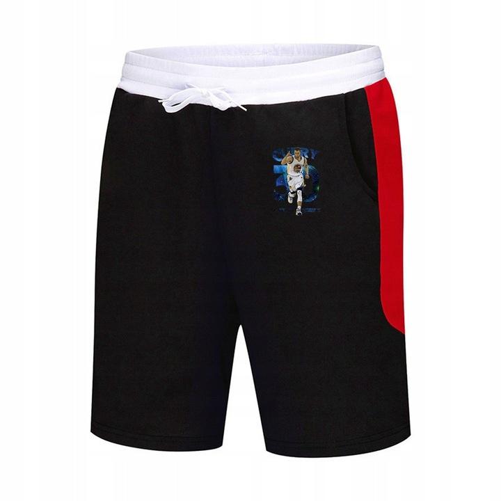 Szorty męskie Letnie szorty męskie spodnie szybkos 9625076478 Odzież Męska Spodenki ZV IHWOZV-6