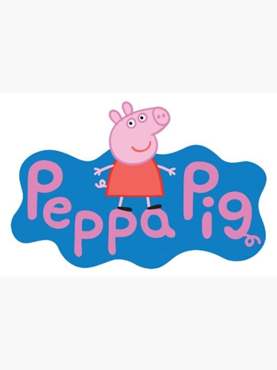NOWA Bluzka licencja śWINKA PEPPA - 98/104 9875142562 Dziecięce Odzież LN QCCTLN-9