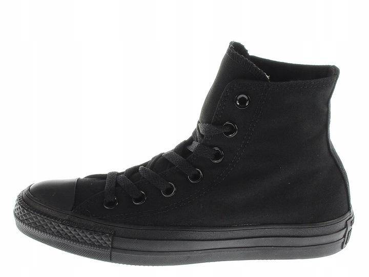 All Star Buty Trampki Converse M3310 Black (39) 8449537490 Buty Męskie Sportowe SZ UVMXSZ-1
