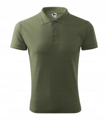 Komfortowa Koszulka Polo męska Adler roz L 9566648573 Odzież Męska Koszulki polo PX PFWBPX-6