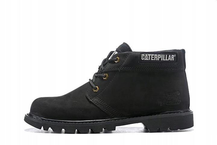 CAT P717589 frosted casual shoes 9671661352 Buty Męskie Sportowe WZ ICPVWZ-9