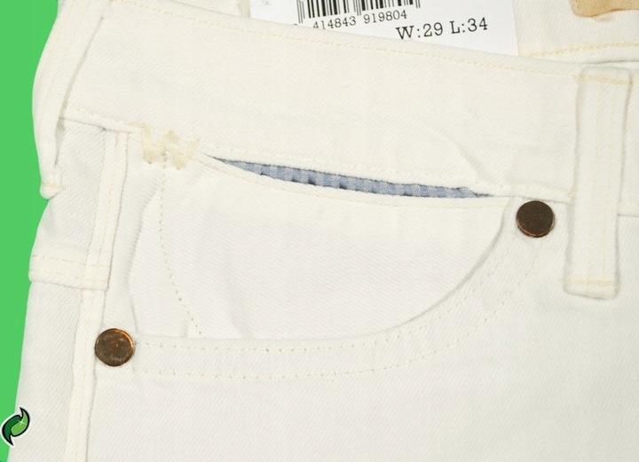WRANGLER spodnie wysoki stan dzwony JONI W24 L32 9427838441 Odzież Damska Jeansy FL CNAKFL-7