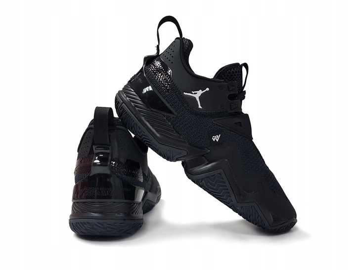 Buty Męskie Nike Jordan Westbrook One Take r.43 9546632873 Buty Męskie Sportowe DN CYUJDN-4