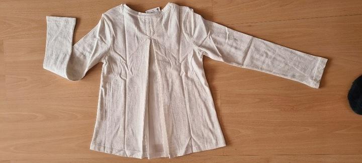 Śliczna nowa bluzka firmy Next r.116 9924099688 Dziecięce Odzież DA OROODA-3