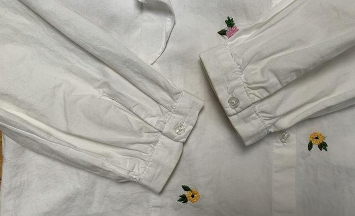 Koszula Zara 164 13/14 lat 9239692864 Dziecięce Odzież AV OMVEAV-2