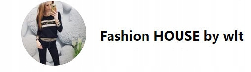 Fashion House by wlt Sweter Welna Nowa MUST HAVE! 9702250704 Odzież Damska Swetry RS YTLLRS-1