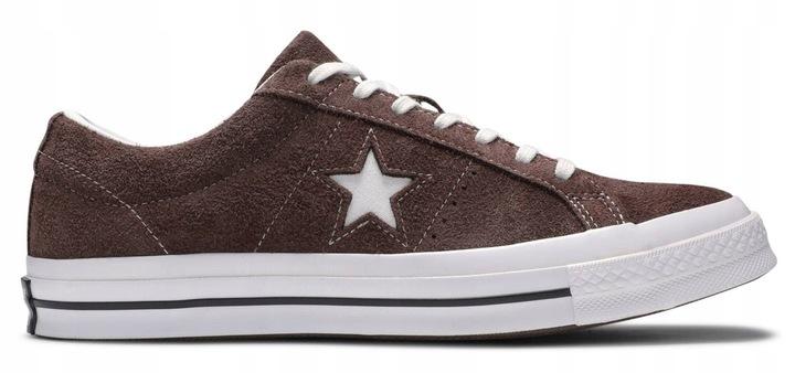 CONVERSE ONE STAR OX 162545C buty tenisÓwki 42,5 9397144918 Buty Męskie Sportowe PQ VGQCPQ-3