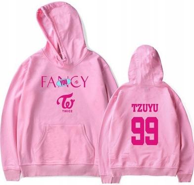 Women's blouse with a Kpop K Pop Fancy XXL 44 9658260416 Odzież Damska Topy FQ KZCIFQ-3