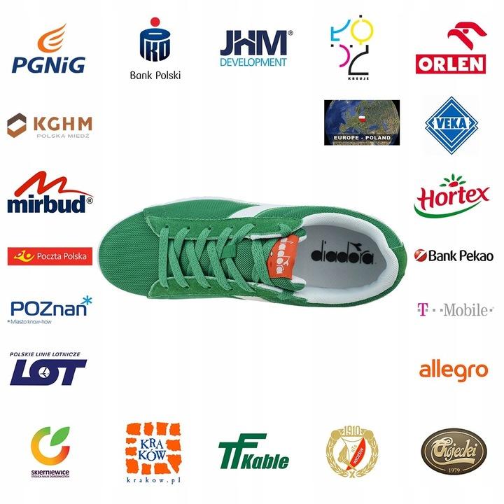 Buty Diadora Court Fly M 43 9114882673 Buty Męskie Sportowe XL MFKBXL-3
