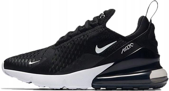 Nike Air Max 270 AH6789 001 CLASSIC Black 9683412183 Buty Męskie Sportowe NC TTCWNC-4