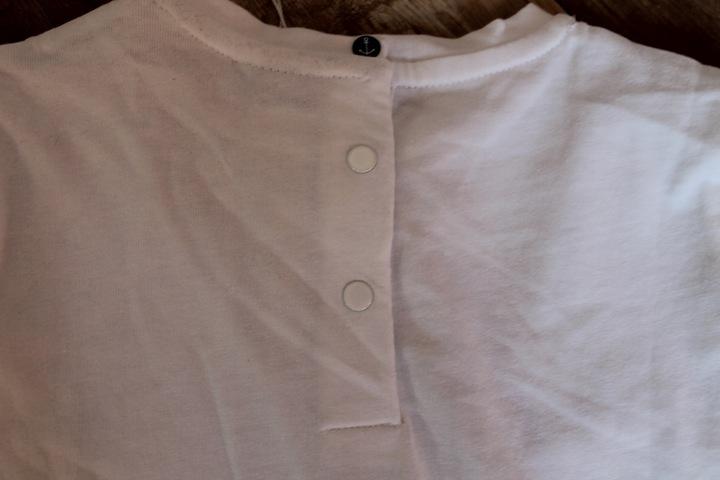 Bluzka chłopięca/ 24-30 miesięcy/ 92 cm 9861050310 Dziecięce Odzież NC QLMDNC-8