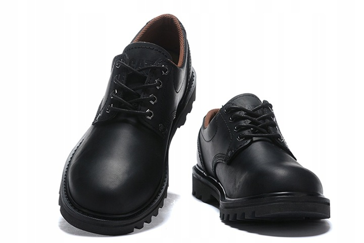 Trampki Caterpillar Buty CAT Tooling Boots Black 9814467927 Buty Męskie Sportowe AE FUWTAE-8