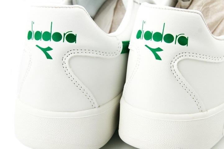Buty DIADORA B.ELITE sneakersy sportowe r 40,5 9787927336 Buty Męskie Sportowe IW XGKEIW-1