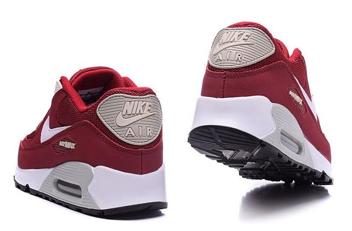Nike Air Max 90 Szybka dostawa + GRATIS 9624397368 Buty Męskie Sportowe VU CJBOVU-5