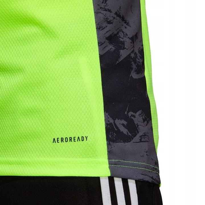 Bluza adidas AdiPro 20 Gk Jr FI4201 176 cm 9749482119 Dziecięce Odzież YT IJWQYT-8