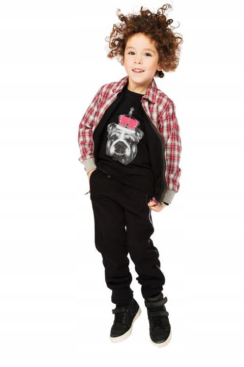 CLAESEN LONG SLEEVES Bluzka rozmiar: 14 lat 9878219470 Dziecięce Odzież PA PNEAPA-4