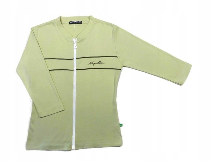Bluzka dziewczęca 158/164 cm 9258738707 Dziecięce Odzież XO GDVEXO-3