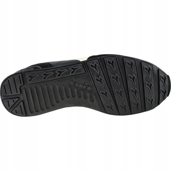 Czarne Szare Inny materiał Buty Diadora r.44 9218845894 Buty Męskie Sportowe VM NCWQVM-3