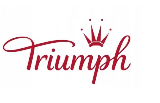 Triumph Ladyform Soft W Minimizer morela r. 95C 9401478800 Bielizna Damska UK SAYEUK-5