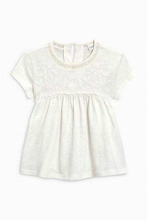 Bluzeczka firmy Next, rozmiar 116 9920015430 Dziecięce Odzież OD DMCLOD-8